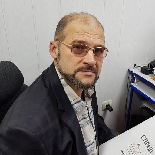 Ігор Погасій