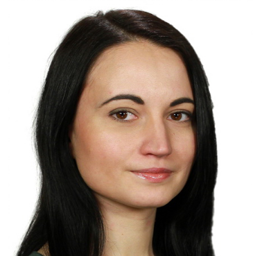 Надія Ковальова