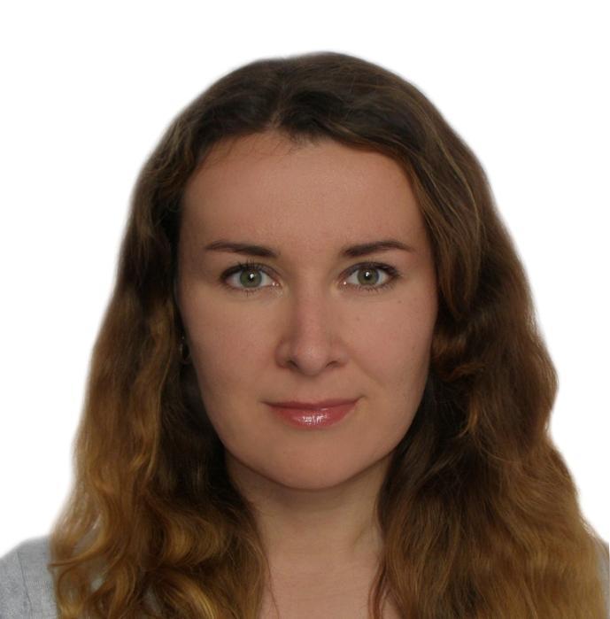 Тетяна Юзвяк