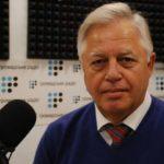 Петро Симоненко в ефірі Громадського радіо