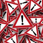 Вимога від РНБО, СБУ та МІП розкрити підстави санкційного блокування сайтів